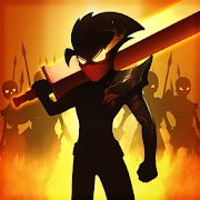 Скачать Stickman Legends: Shadow War Offline Fighting Game (Взлом на монеты) версия 2.4.46 apk на Андроид