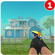 Скачать Neighbor Home Smasher (Взлом на монеты) версия 1.1.7 apk на Андроид