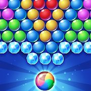 Скачать Bubble Shooter (Взлом на монеты) версия 52.0 apk на Андроид