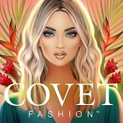 Скачать Covet Fashion - Dress Up Game (Взлом на монеты) версия 20.03.88 apk на Андроид