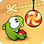Скачать Cut the Rope FULL FREE (Взлом на монеты) версия 3.20.1 apk на Андроид