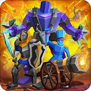 Скачать Epic Battle Simulator 2 (Взлом на монеты) версия 1.4.55 apk на Андроид