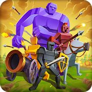 Скачать Epic Battle Simulator (Взлом на монеты) версия 1.6.80 apk на Андроид