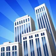 Скачать Project Highrise (Взлом на монеты) версия 1.0.17 apk на Андроид