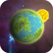 Скачать My Pocket Galaxy - 3D Gravity Sandbox (Взлом на монеты) версия 1.6 apk на Андроид