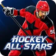 Скачать Hockey All Stars (Взлом на монеты) версия 1.3.3.277 apk на Андроид