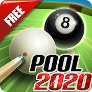 Скачать Pool 2020 Free : Play FREE offline game (Взлом на монеты) версия 1.1.18 apk на Андроид