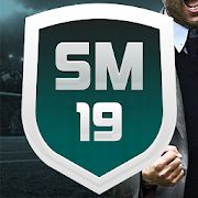 Скачать Soccer Manager 2019 - Top Football Management Game (Взлом на монеты) версия 1.3.0 apk на Андроид