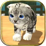 Скачать Cat Simulator : Kitty Craft (Взлом на монеты) версия 1.4.1 apk на Андроид