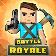 Скачать Mad GunZ — стрелялки онлайн & battle royale. (Взлом на деньги) версия 2.1.10 apk на Андроид
