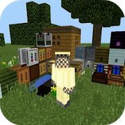 Скачать Bee Farm Mod for MCPE (Взлом на монеты) версия 4.1 apk на Андроид