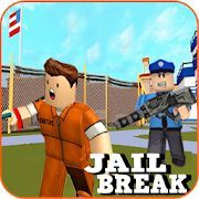 Скачать Jailbreak Escape Obby adventures (Взлом на монеты) версия 1.0 apk на Андроид