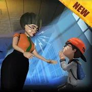 Скачать Crazy Scary School Teacher Game : Evil Teacher 3D (Взлом на монеты) версия 1.0.1 apk на Андроид