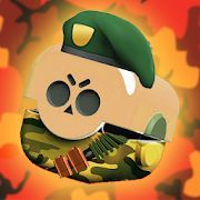 Скачать Military box simulator for Brawl Stars (Взлом на монеты) версия 1.5 apk на Андроид