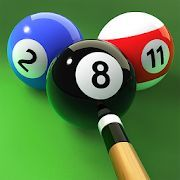 Скачать Pool Tour - Pocket Billiards (Взлом на монеты) версия 1.1.7 apk на Андроид