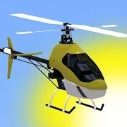 Скачать Absolute RC Heli Sim (Взлом на монеты) версия 3.52 apk на Андроид