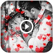Скачать Love Video Maker : Photo Slideshow With Music (Полная) версия 1.9 apk на Андроид