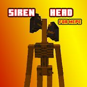 Скачать siren head mod for minecraft (Полная) версия 1.0.2 apk на Андроид
