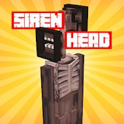 Скачать Siren Head Mod for Minecraft (Без Рекламы) версия 1.1 apk на Андроид