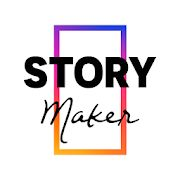 Скачать Story Maker - Insta Story Maker for Instagram (Полная) версия 1.3.0 apk на Андроид