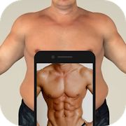 Скачать Six Pack Abs Photo Editor (Без кеша) версия 3.0 apk на Андроид