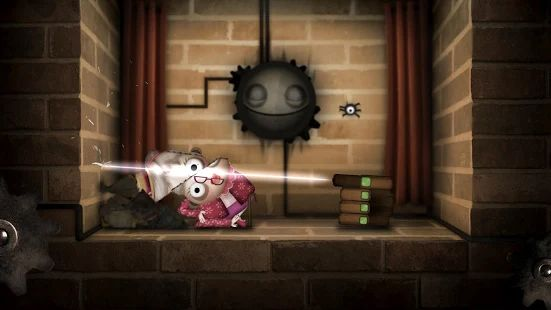 Скачать Little Inferno (Взлом на монеты) версия 1.2.2 apk на Андроид