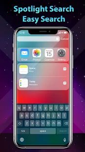 Скачать Phone 12 Launcher, OS 14 iLauncher, Control Center (Неограниченные функции) версия 7.0.6 apk на Андроид